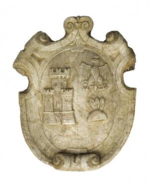 Rilievo in marmo XIX secolo
