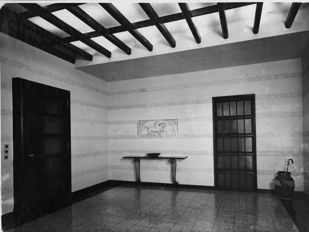 La casa che vorrei avere wannenes art magazine - Vorrei ristrutturare casa ...