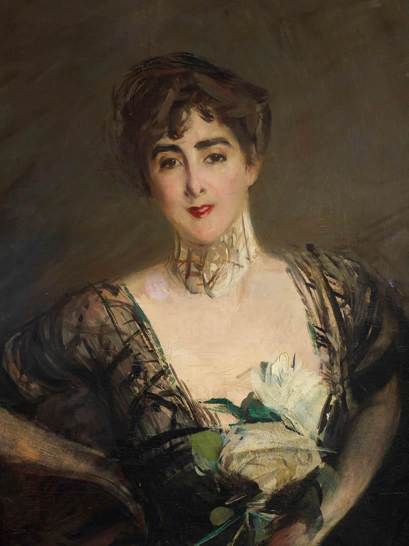 Dipinti del XIX secolo: Ottocento di beltà