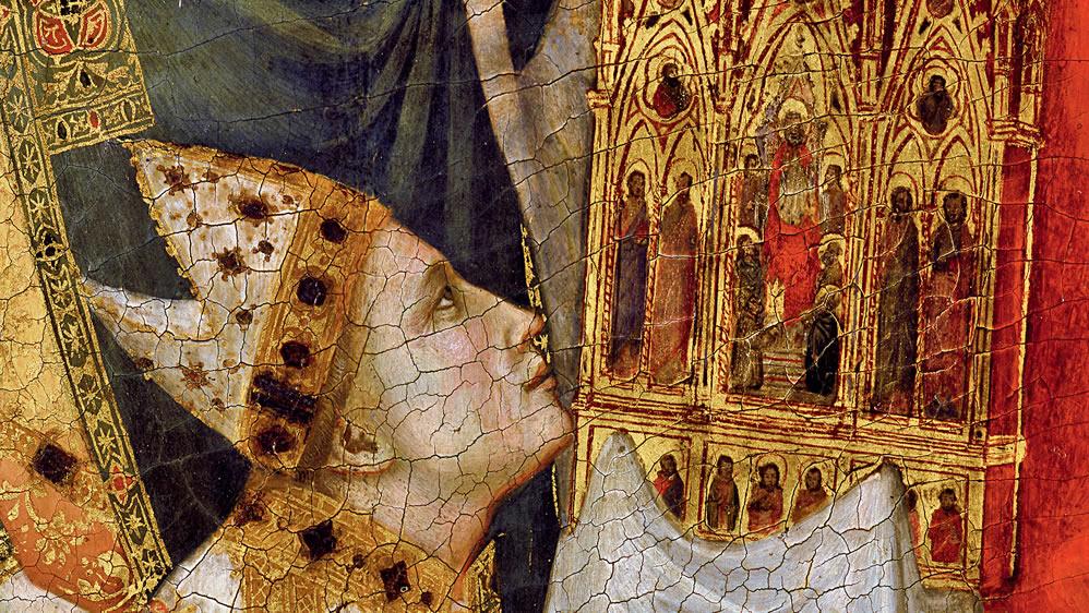 Giotto. Eterno moderno