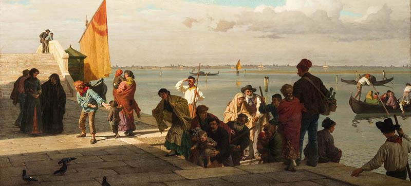 Raffaele Giannetti. In viaggio con la pittura