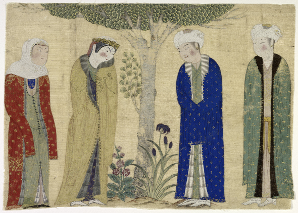 al-Sabah – Islam fra logica e infinito