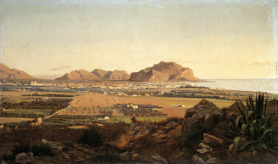 Dipinti del XIX secolo