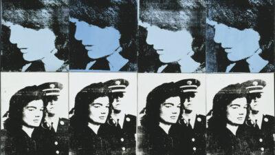American Art Contemporary Frontier