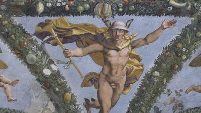 Giovanni da Udine Classicism eclectic