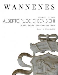 Alberto Pucci di Bensichi