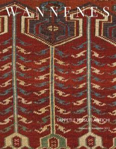 Tappeti e Tessuti antichi