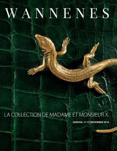 La Collection de Madame et MonsieurX