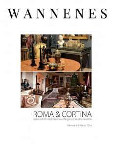 Roma & Cortina Berger Zanettin