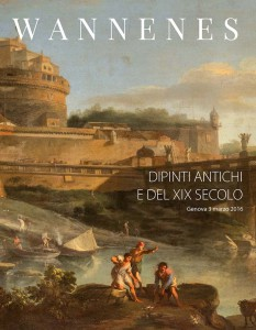 Old Masters and XIX Century Paintings