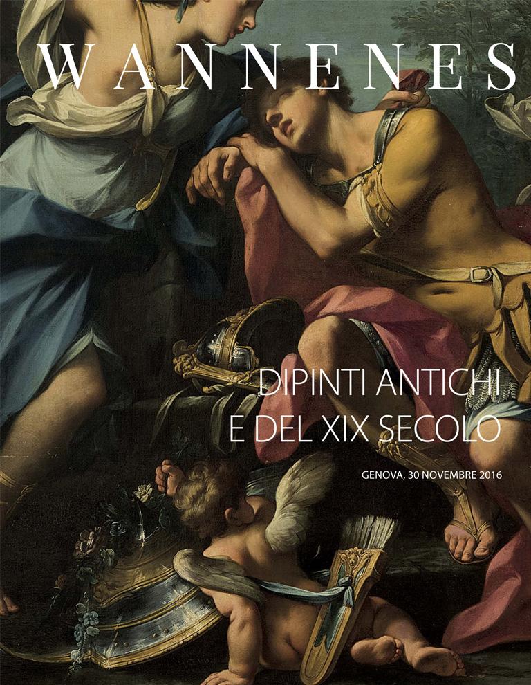 COVER ANTICHI XIX