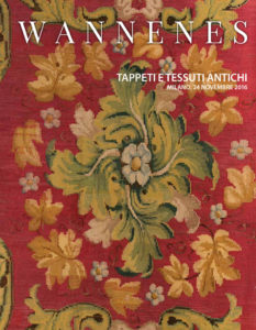 Carpets & Antique Textiles
