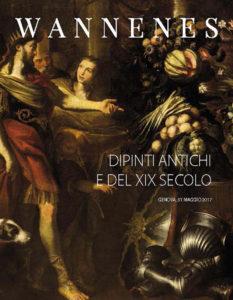 Dipinti Antichi e del 19 secolo