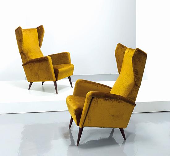 Arti Decorative E Design Del Xx Secolo Wannenes Art Auctions