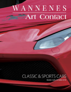Classic & Sports Cars