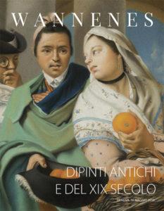 Dipinti Antichi e del XIX secolo