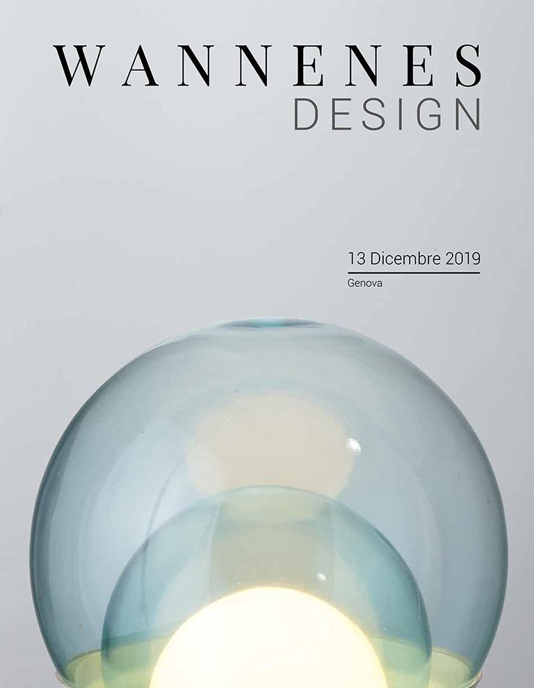 Asta Design13 December 2019 - Wannenes Art Auctions - Genoa ...
