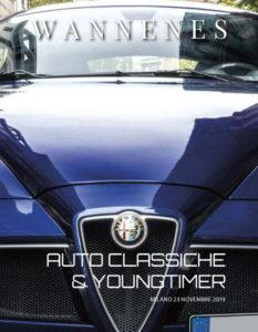 Auto Classiche & Youngtimer