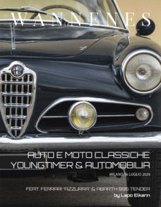 Classic Cars and Motorcycles Youngtimer & Automobilia