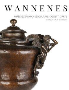 Furniture Ceramics Sculpture and Works of Art