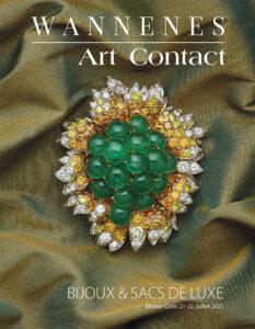 Jewels & Luxury Bags