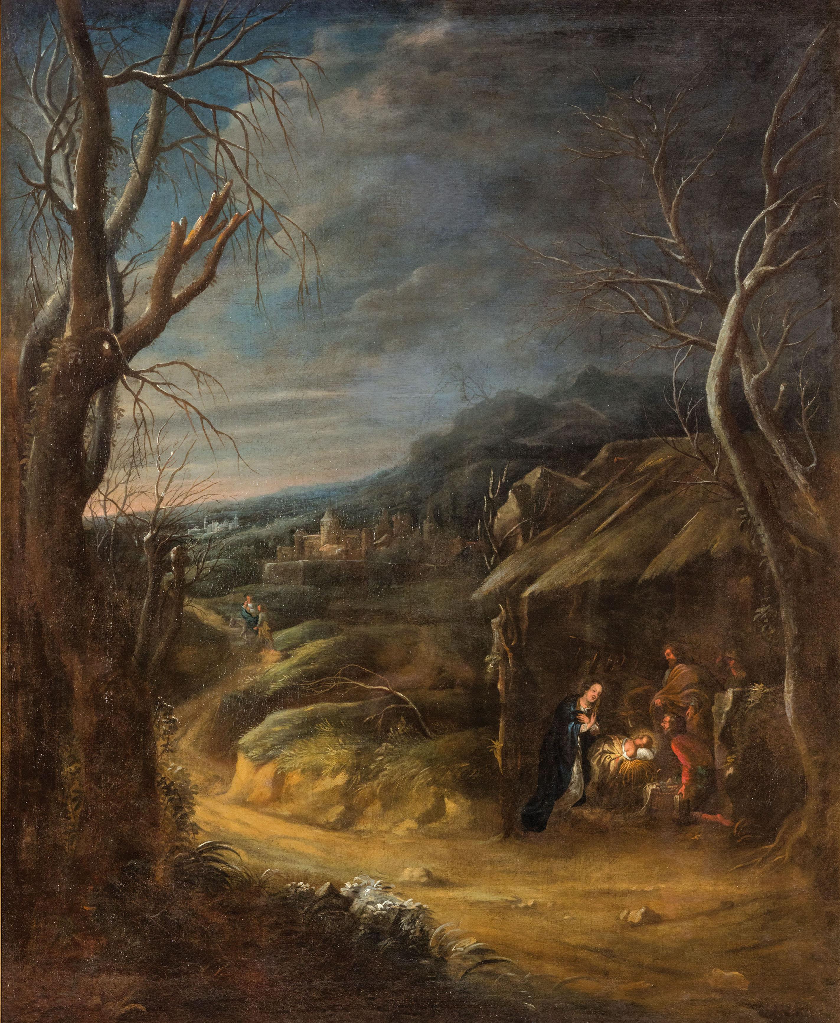Daniel Van Heil Attr A Wannenes Art Auctions Genoa