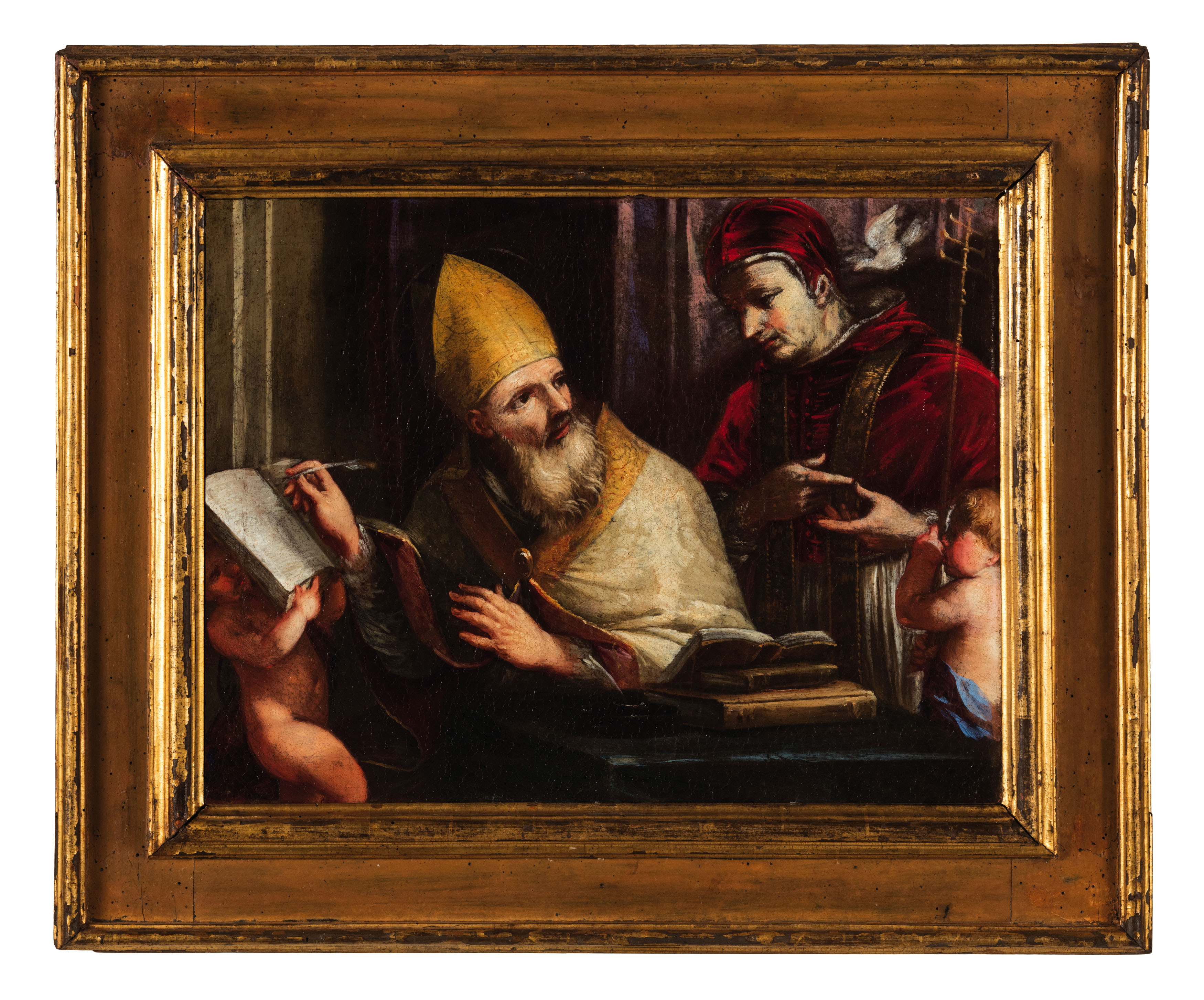 Salvi castellucci wannenes art auctions casa d 39 aste a for Castellucci arredamenti roma