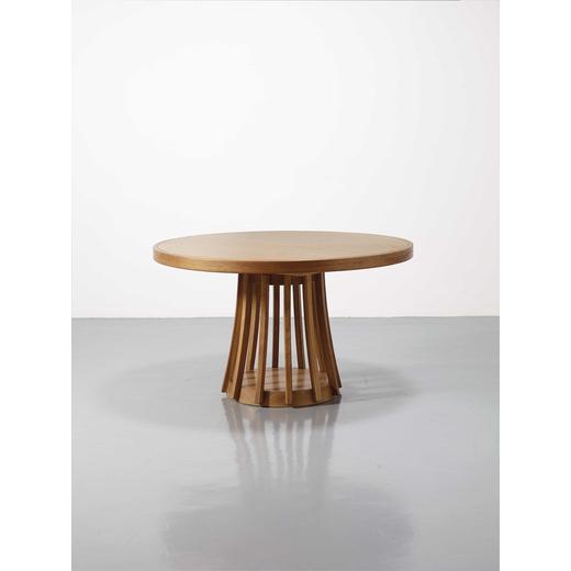 Tavolo 70 X 120 Allungabile.A Dining Table By A Mangiarotti Wannenes Art Auctions Genoa