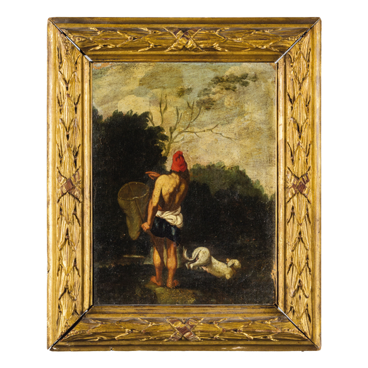 Old Masters & 19th Century Paintings