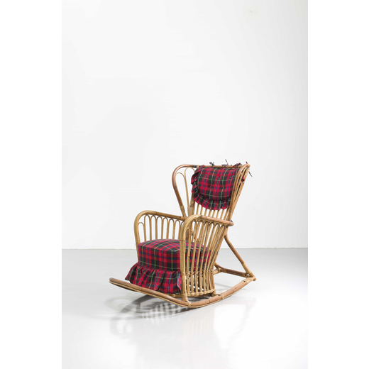 Awesome An Italian Rocking Chair Gmtry Best Dining Table And Chair Ideas Images Gmtryco